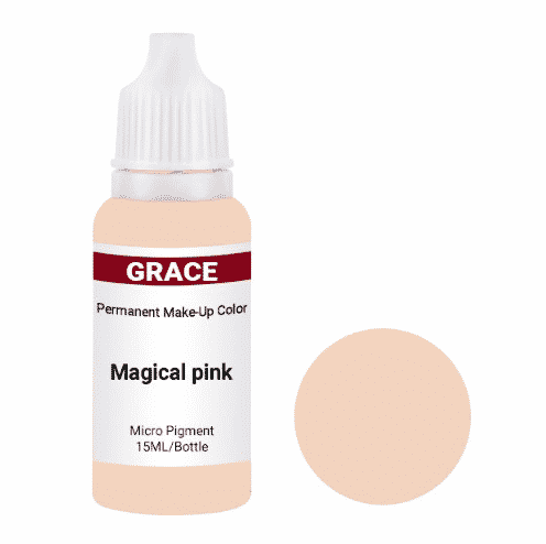Grace MAGICAL PINK Micro Pigment